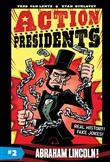 action presidents #2: abr...