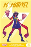 Kamala Khan. Ms. Marvel