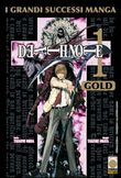 Death Note. Gold. Vol. 1