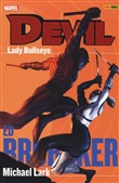 Lady Bullseye. Devil Vol. 6