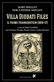 villa diodati files. vol....