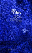 Jan Fabre. I castelli nell'ora blu-The Castles in the Hour Blue. Ediz. illustrata