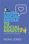 From Social Media to Social Ministry