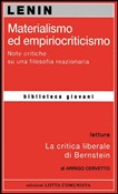 Materialismo ed empiriocriticismo