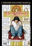 Death Note. Gold. Vol. 2