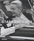 Stars and cars of the 50's