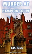 Murder at Hampton Court