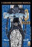 Death Note. Gold. Vol. 3