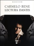 Lectura Dantis. Audiolibro. CD Audio formato MP3