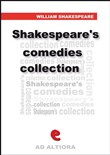 shakespeare's comedies co...