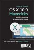 OSX 10.9 Mavericks