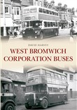 West Bromwich Corporation Buses