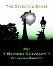 the detective games: #2: ...