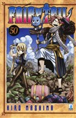 fairy tail. vol. 50
