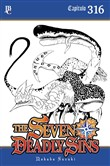The Seven Deadly Sins Capítulo 316