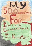 My 50 Questions For Jubilee Celebrations