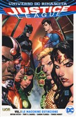 Justice League Rebirth. Vol. 1
