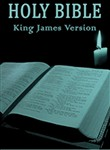 King James Version Bible (Annotated): Old and New Testaments