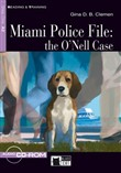 Miami Police File: The O'Nell Case. Book + audio CD-ROM