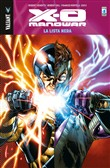 X-O Manowar. Vol. 11