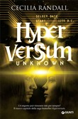 Unknown. Hyperversum