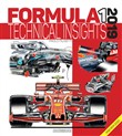 Formula 1 2019. Technical insights