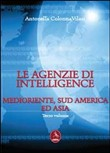 Le agenzia di intelligence Vol. 3