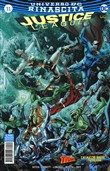 Rinascita. Justice League. Vol. 11
