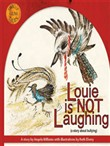 louie is not laughing