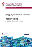 Housing First. Una storia che cambia le storie