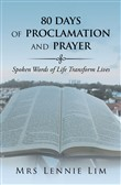 80 Days of Proclamation and Prayer