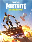 Official Fortnite. La storia 2021