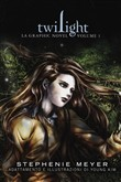 Twilight. La graphic novel Vol. 1