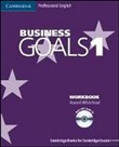 Business Goals 1 WB + Cd