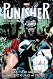 Diario di guerra-Grosso guaio ai tropici. Punisher collection. Vol. 5