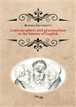 Lexicographers and grammarians in the history of English