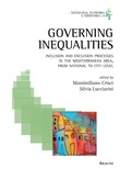 Governing inequalities. Inclusion and exclusion processes in the Mediterranean area, from national to city levels