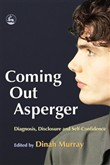 coming out asperger