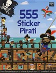 555 sticker pirati