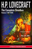 H.P. Lovecraft, The Complete Omnibus Collection, Volume I: