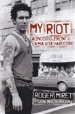my riot. agnostic front: ...
