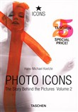 Photo icons. Ediz. inglese Vol. 2