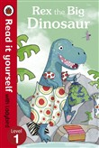 rex the big dinosaur - re...