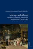 Marriages and alliance. Dissolution, continuity and strength of kinship (ca. 1750-ca. 1900)
