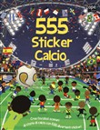 555 sticker calcio