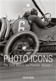 Photo icons. Ediz. inglese Vol. 1