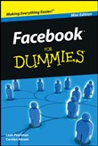 facebook for dummies, min...