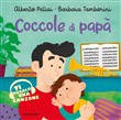 Coccole di papà. Ediz. illustrata