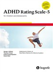 Adhd Rating Scale-5 for children and adolescents. Ediz. a spirale