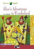 Alice's adventures in wonderland. Book + audio CD/CD-ROM win/mac